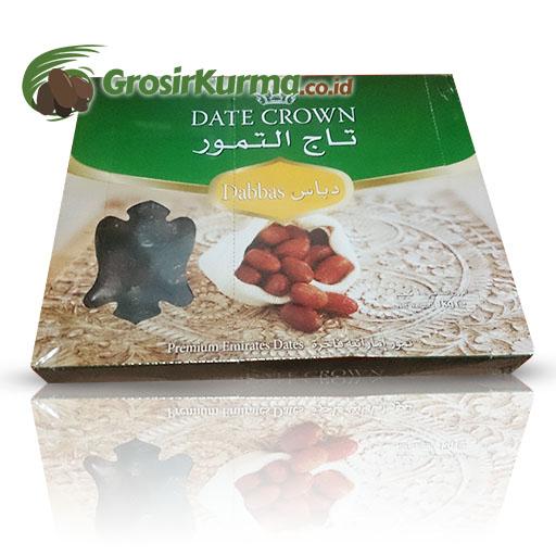 Date Crown Dabbas (1 kg) – 1 Dus @10 Pack