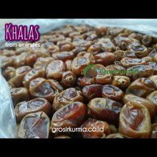 Khalas GK 15