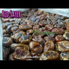 Red Sayer GK 15