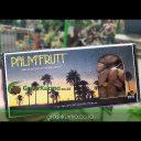 palmfrutt 500gr GK 25