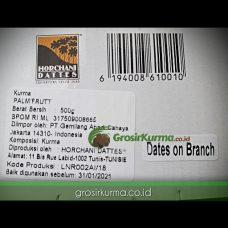 palmfrutt 500gr GK 26