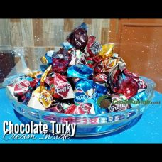 Coklat turki GK 11