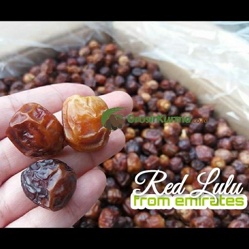 Lulu Sa'ad (10 Kg) – 1 Dus