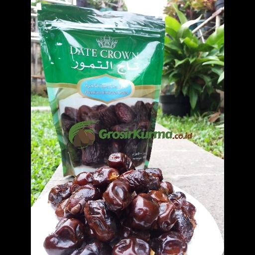 Date Crown Premium (500 gr) – 1 Dus @14 Pack