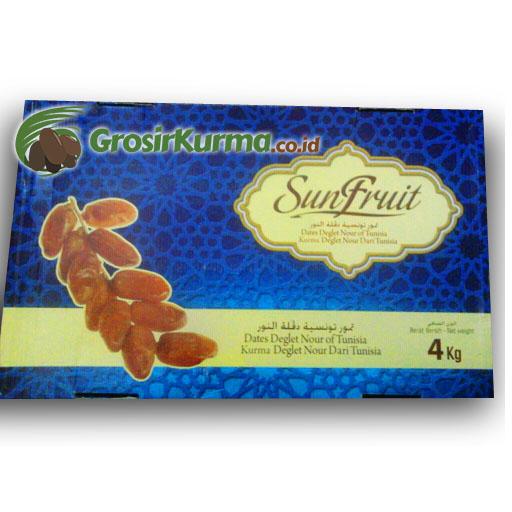 Sunfruit (4 Kg) – 1 Dus
