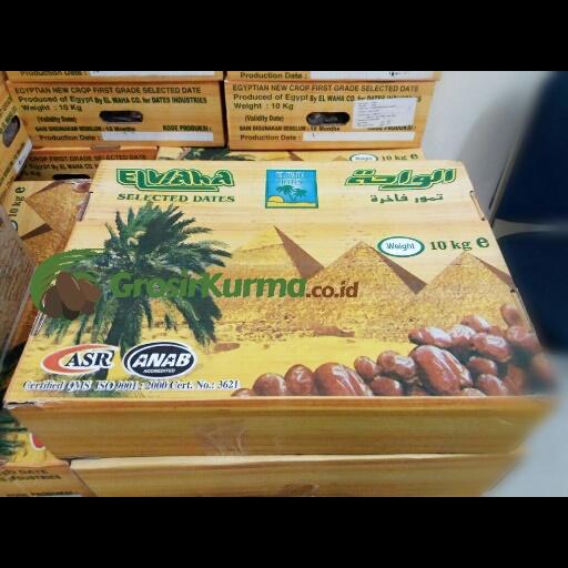 El-Waha (10 kg) – 1 Dus