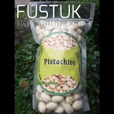 Pistachios GK 17