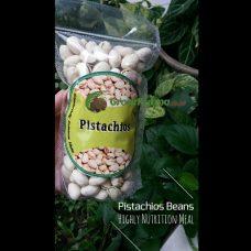 Pistachios GK 19