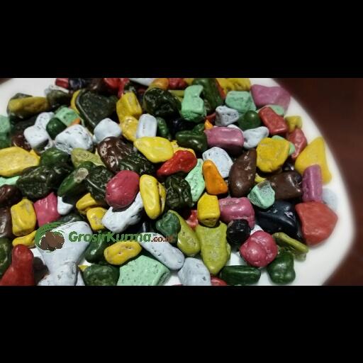 11 Coklat Kerikil Mesir 100 Gr D33yy00d