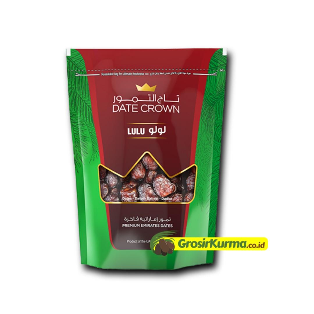 Date Crown Lulu (250Gr) – 1Dus @20Pack