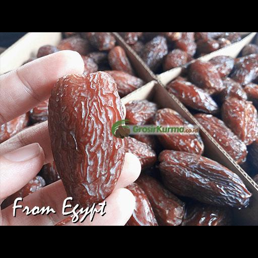 Barari Medjool Egypt Large (5 Kg) – 1 Dus
