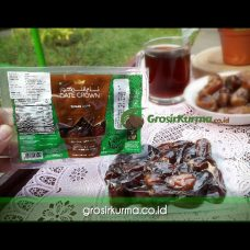 Date crown khalas thermo 250gr GK 11
