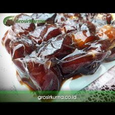 Date crown khalas thermo 250gr GK 12