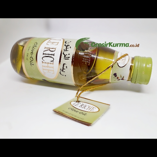 Le'Riche Olive Oil (300 Ml) – 1 Botol