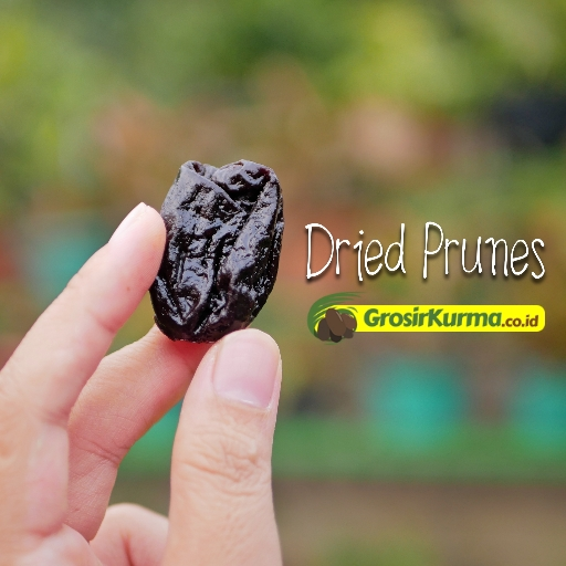 Seedless Prunes (1 Kg) – 1 Pack