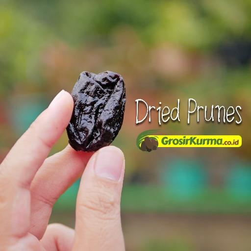 Seedless Prunes (1 Kg) – 1 Pack