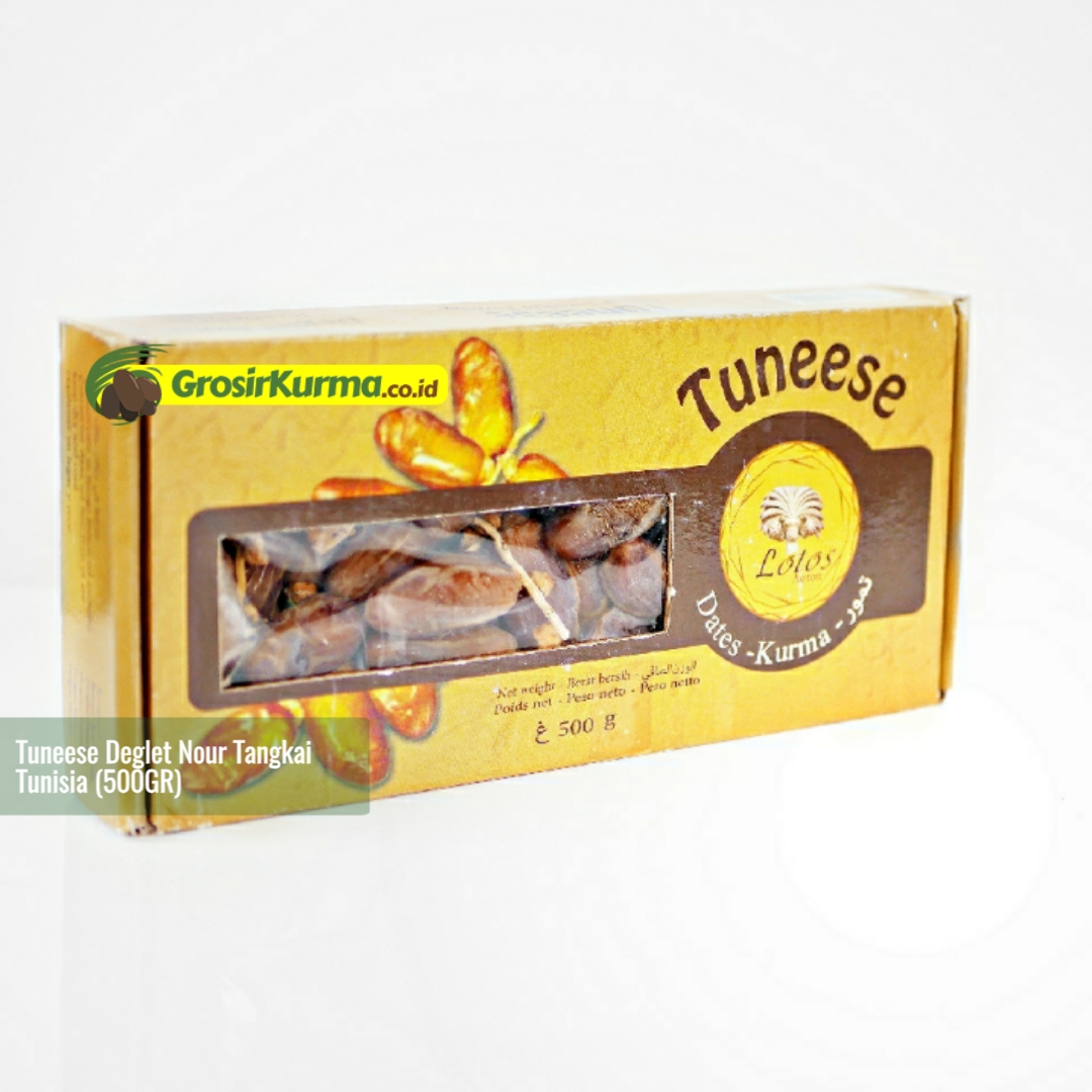 Tuneese (500 Gr) – 1 Pack