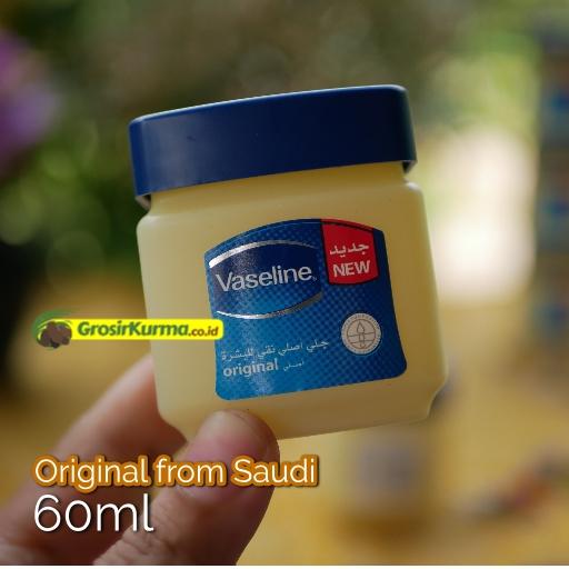 Vaseline Saudi (60 Ml) – 1 Pack