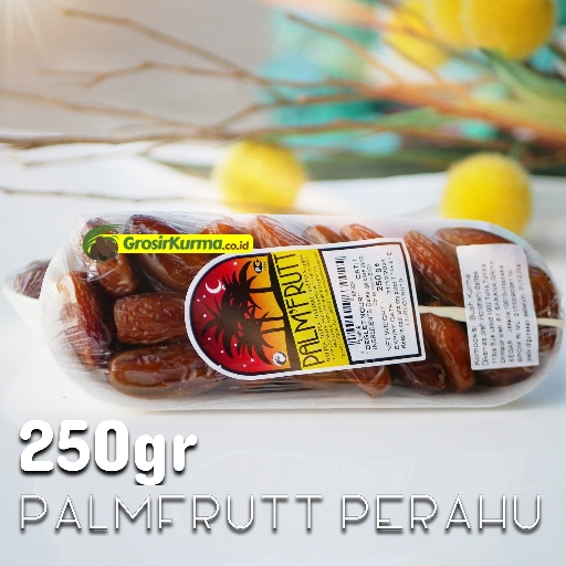 Palm'frutt (250 gr) – 1 Dus @24 Pack