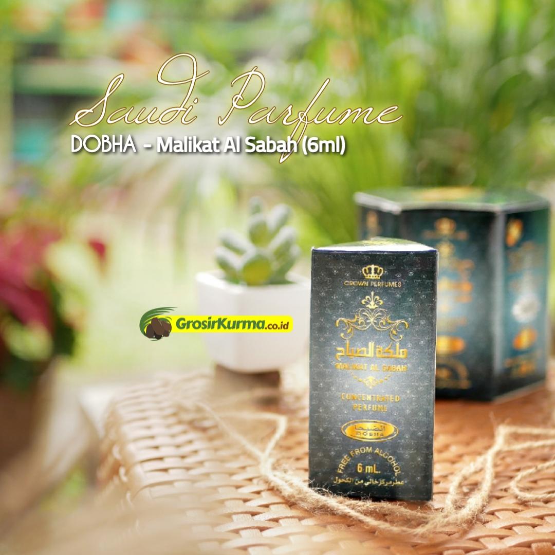 Dobha Parfume – Malikat Al Sabah (6 Ml)