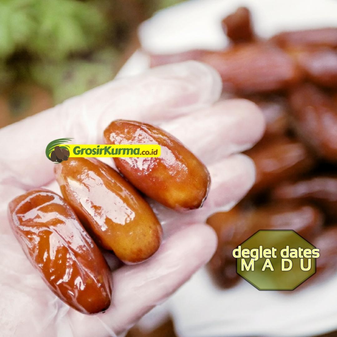 Deglet Dates (5 Kg) – 1 Dus