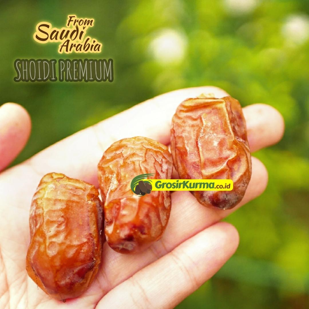 Shoidi Premium (1 Kg) – 1 Pack